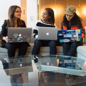 Accélérer l'entrepreneuriat féminin avec Willa